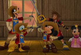 [TGS 2016] Kingdom Hearts HD 2.8, nuovo trailer gameplay