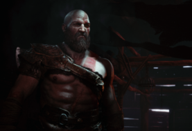 God of War, il titolo in sviluppo è giocabile dall'inizio alla fine