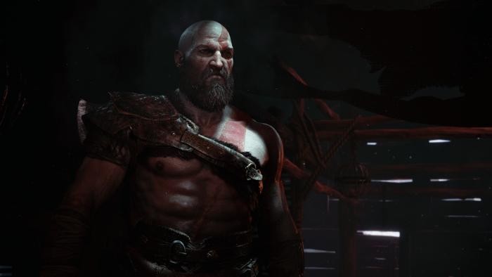 Ecco il nome del figlio di Kratos