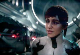 Mass Effect Andromeda, gli amplessi faranno un grande ritorno