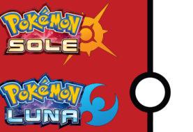 [E3 2016] Pokémon Sole e Luna mostrato il gameplay con nuove info