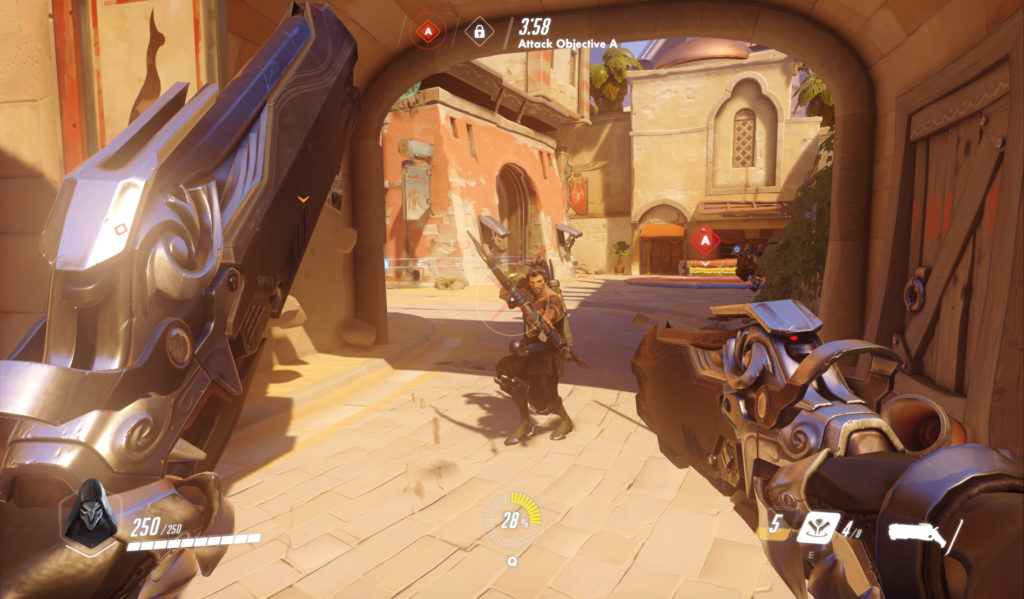 Overwatch - PC - Recensione