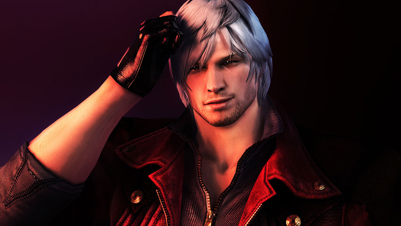 Rumor Devil May Cry 5 Dante