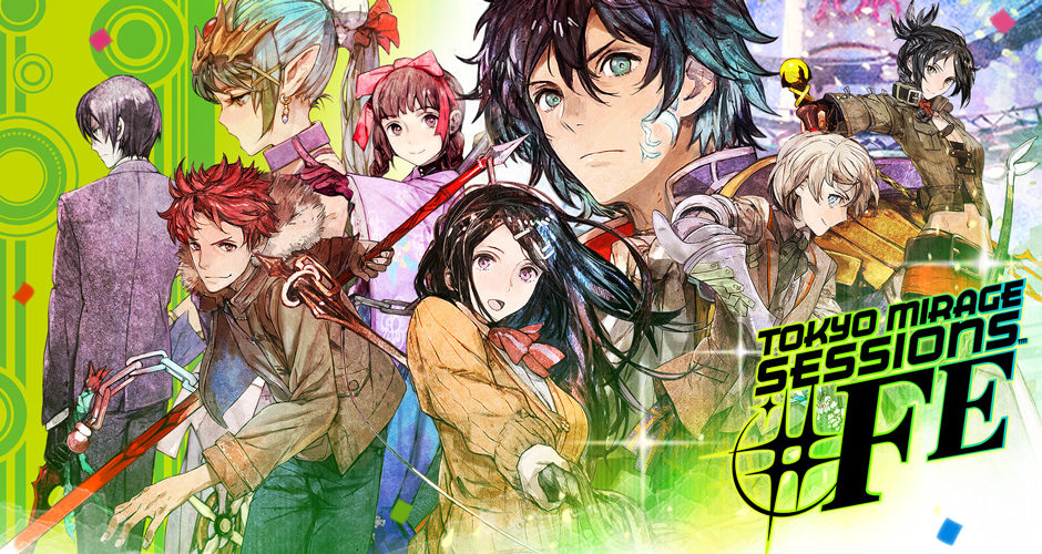 Tokyo Mirage Sessions #FE - Recensione