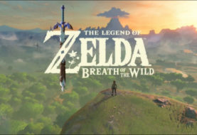 The Legend of Zelda: Breath of the Wild sarà presente ai Game Awards