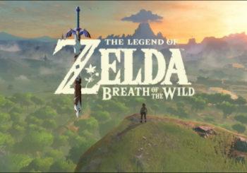 The Legend of Zelda: Breath of the Wild dovrà vendere oltre 2 milioni di copie