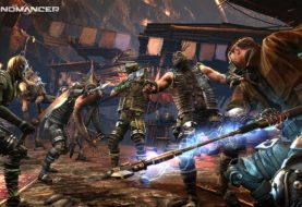 The Technomancer si mostra all'E3
