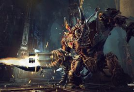 [E3 2016] Warhammer 40.000: Inquisitor - Martyr - Hands on