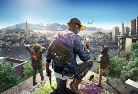 [E3 2016] Watch Dogs 2 - Anteprima