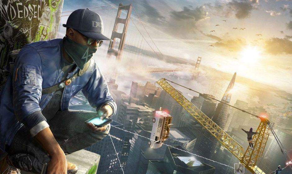 Watch Dogs 2, è possibile provare gratis il gioco