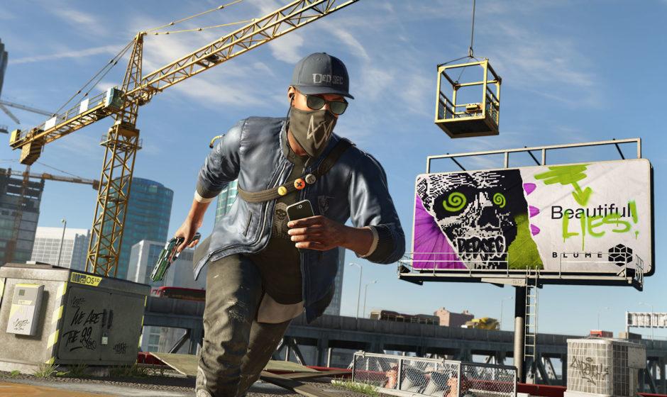 Ubisoft potrebbe aver inavvertitamente confermato Watch Dogs 3