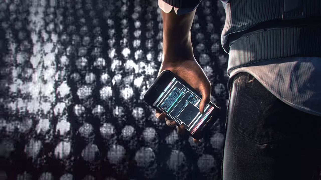 Watch Dogs 2 teaser