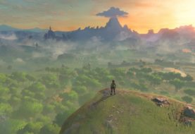 The Legend of Zelda: Breath of the Wild , anche i creatori di Xenoblade nello sviluppo