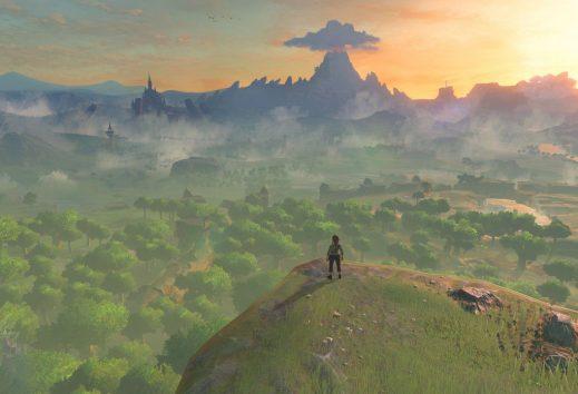 Nintendo punterà ancora alla libertà di azione nei prossimi The Legend of Zelda