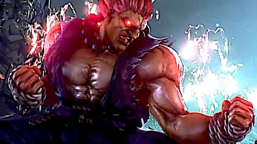 [E3 2016] Trailer per Tekken 7 e Tekken Tag Tournament gratis