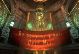 Trapelate le prime immagini di BioShock: The Collection