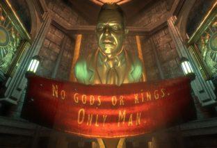 Trapelate le prime immagini di BioShock: The Collection