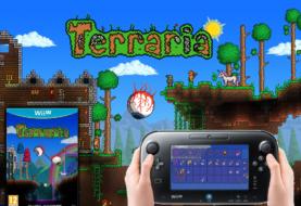 Terraria Wii U - Recensione