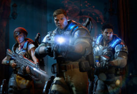 Gears of War 4, comunicata la dimensione della day-one patch