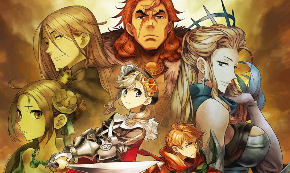 Grand Kingdom - Recensione