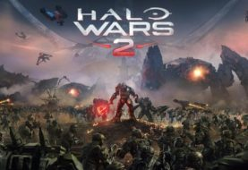 Un leak della cover di Halo Wars 2 confermerebbe la GTX 1080ti!