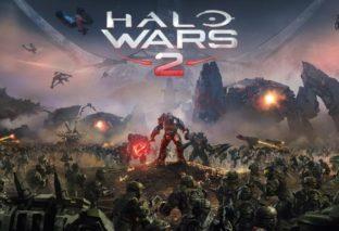 Halo Wars 2 in uscita su Steam
