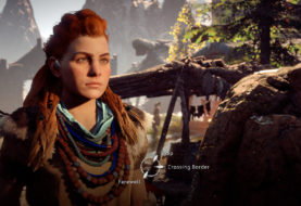 Story trailer per Horizon Zero Dawn