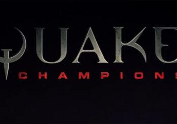 Quake Champions sbarcherà mai su console?