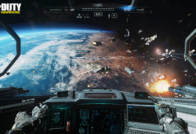 [E3 2016] Call of Duty Infinite Warfare - Anteprima