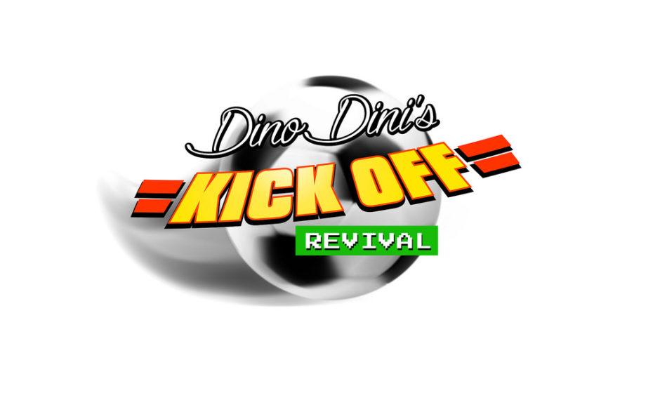 Kick Off Revival - Recensione