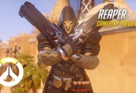 Overwatch: come utilizzare Reaper