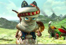 Monster Hunter Generations demo su 3DS