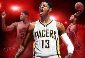 NBA 2K17 Paul George apparirà nella copertina del gioco