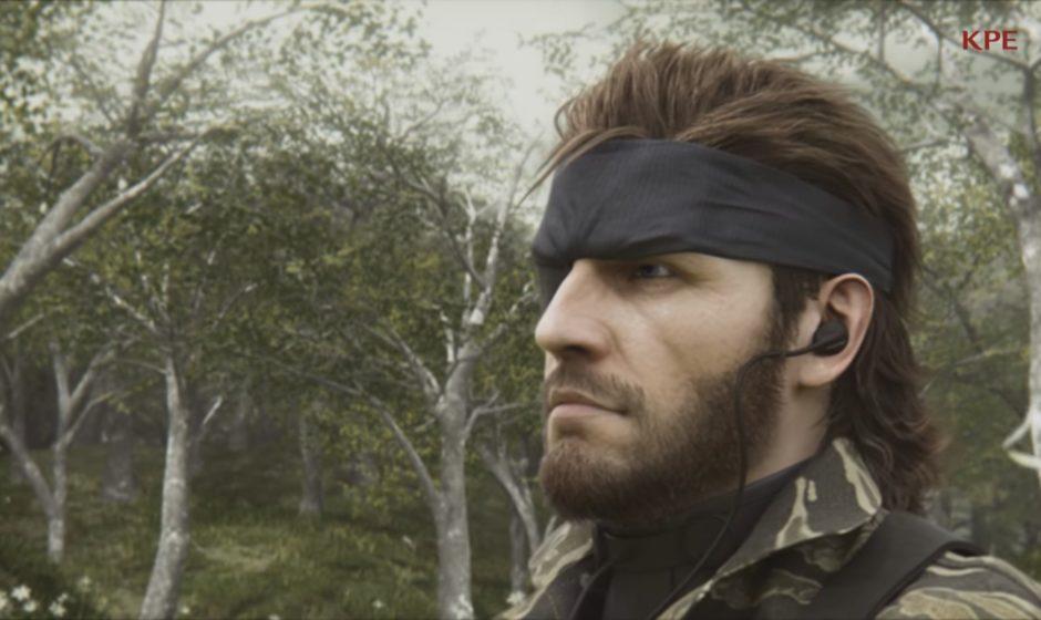Konami annuncia il pachislot di Metal Gear Solid, i fan lo affossano di dislike