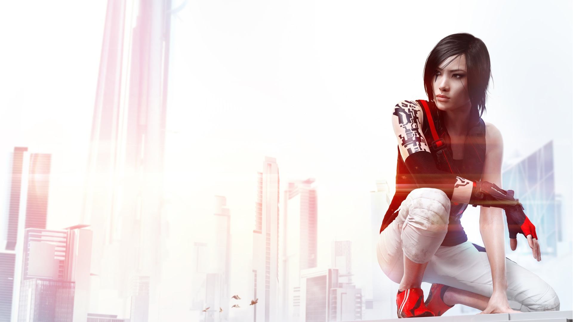 Mirror's Edge Catalyst – Recensione