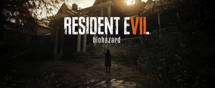 Resident Evil 7 scenggiatore