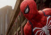 Spider-Man - Provato