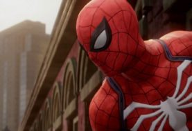 Il nuovo costume di Spider-Man su PS4 è Iron Spider