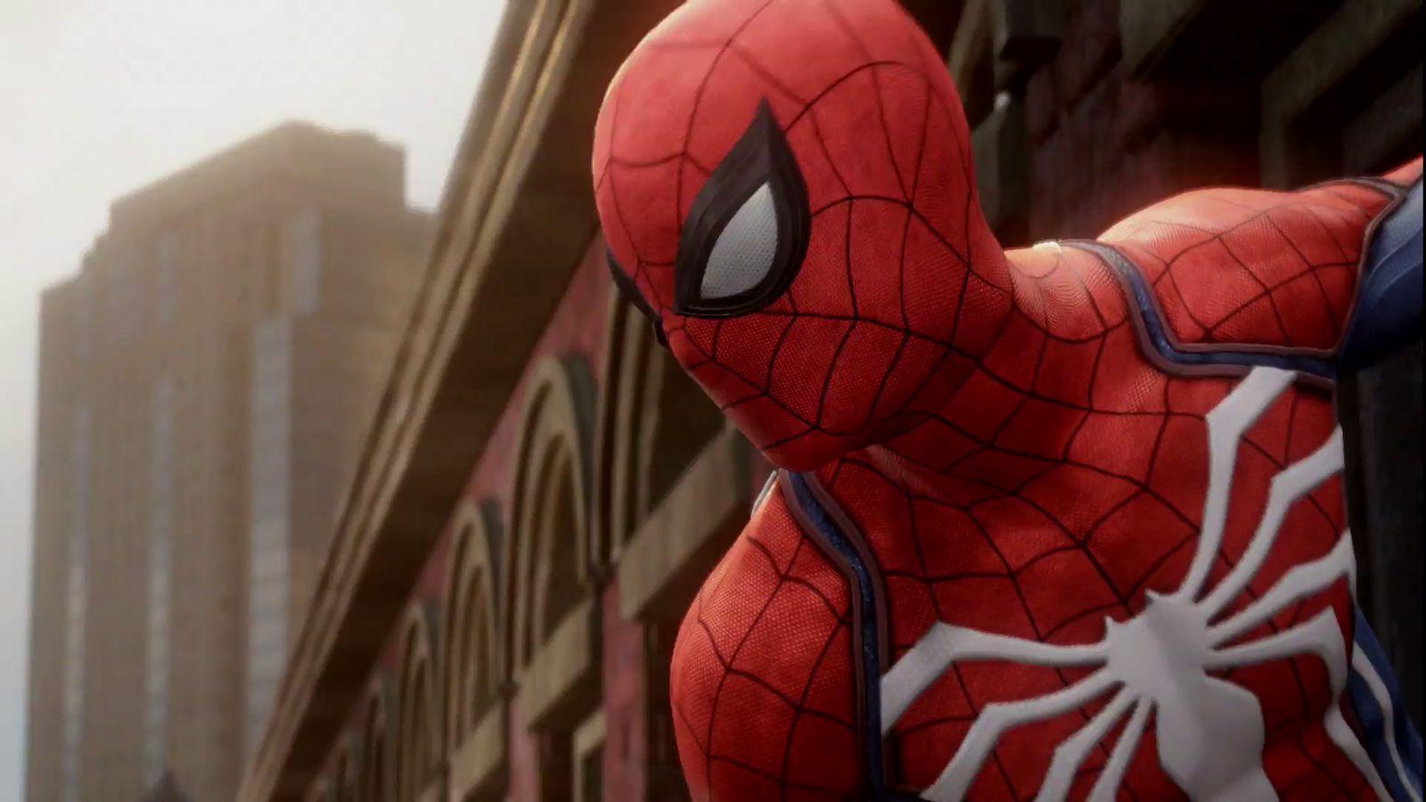 Spider-Man – Provato