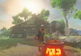 The Legend of Zelda: Breath of the Wild, video intervista con Aonuma e Miyamoto
