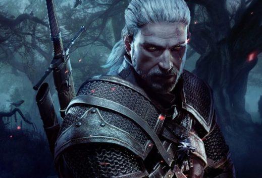 SoulCalibur 6 potrebbe accogliere Geralt di Rivia