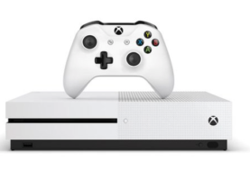 Sconto di 50 dollari per Xbox One S