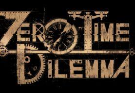 Zero Time Dilemma si mostra in un nuovo trailer