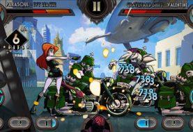 Skullgirl's in arrivo su dispositivi mobile