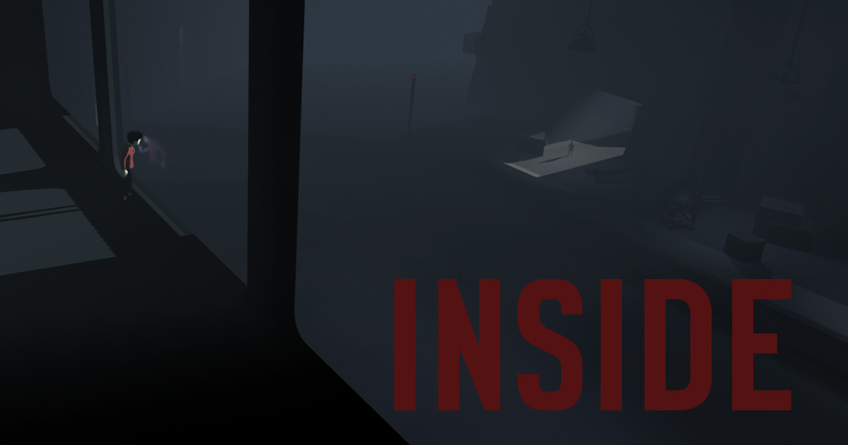 Inside – Recensione