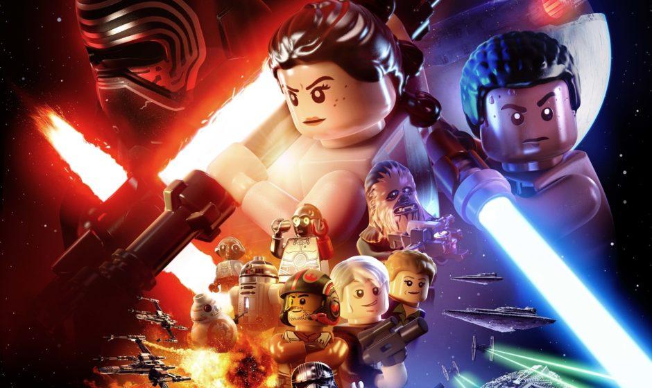 LEGO: Star Wars Il Risveglio della Forza Multi Costruzioni