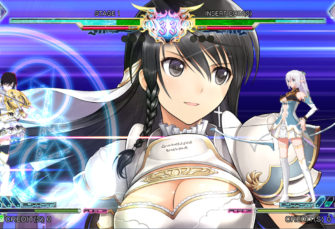 Blade Arcus From Shining: Battle Arena - Recensione