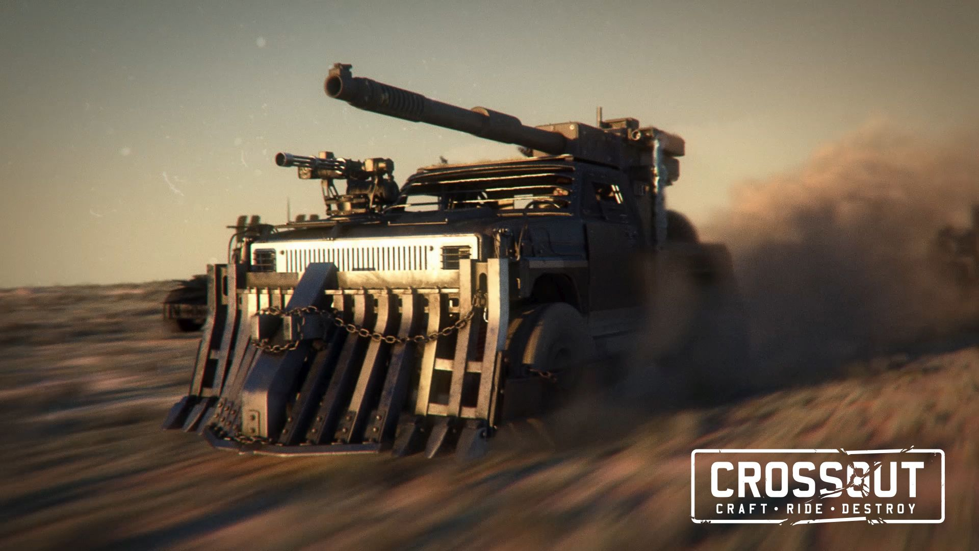 [E3 2016] Crossout: tutte le novità da Gaijin Entertainment