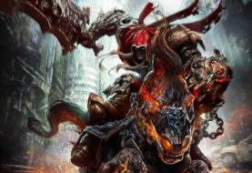 Darksiders Warmastered Edition, annunciato il supporto a PS4 Pro
