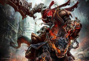 Darksiders Remaster ufficializzato da Nordic Games